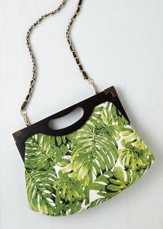 palm purse