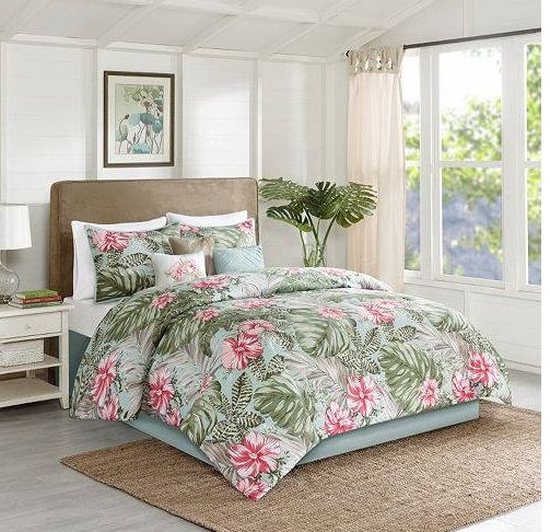 beachcomber bedding set