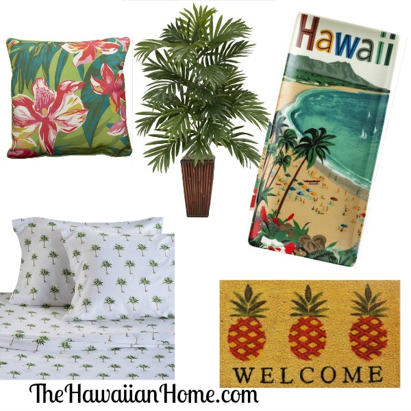 tropical items under $50