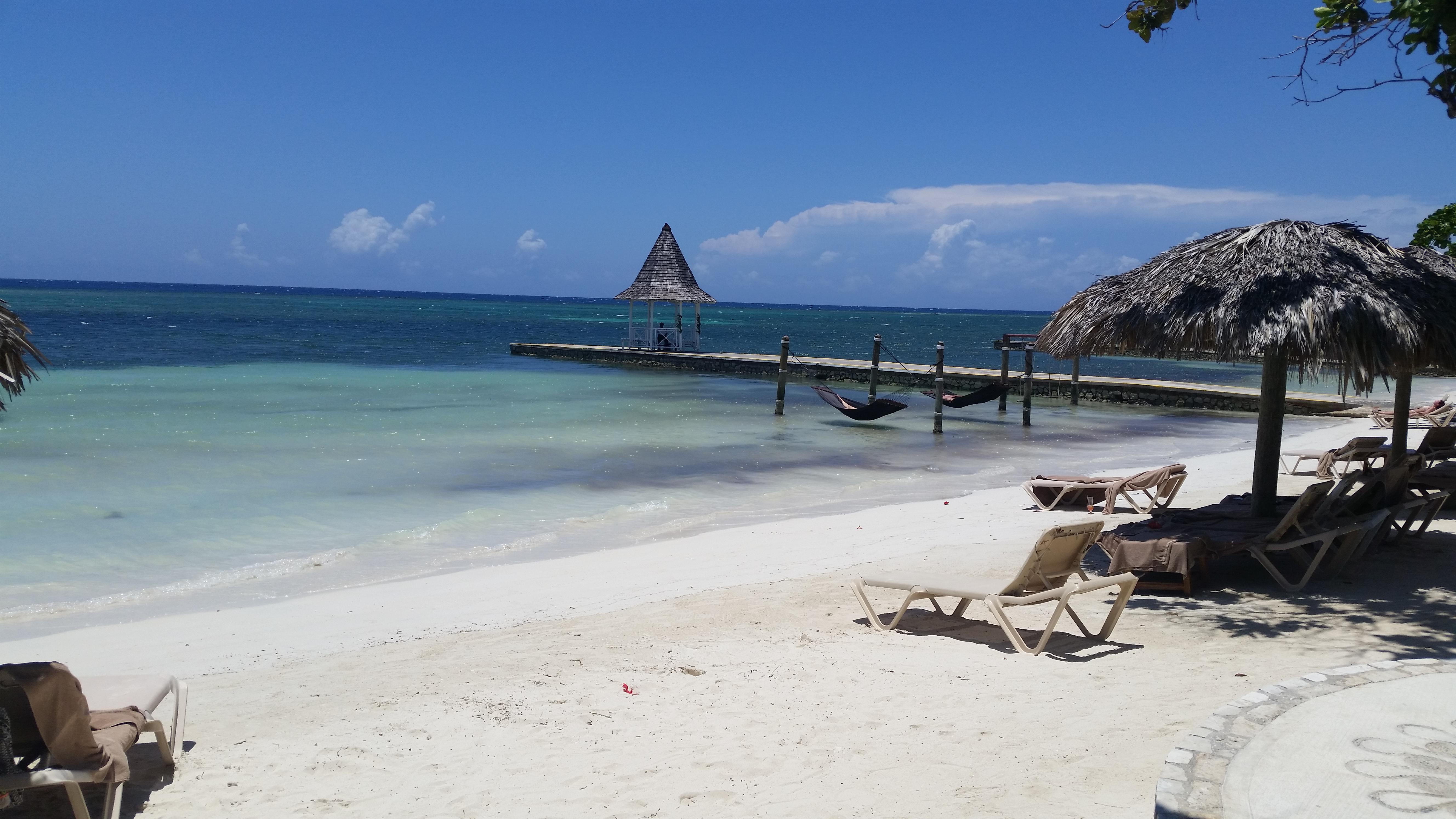 sandals in Jamaica
