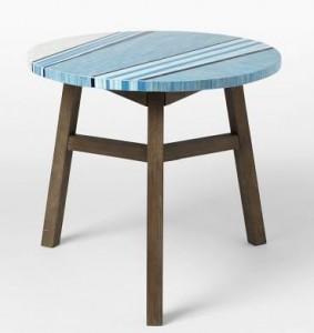 mosiac table
