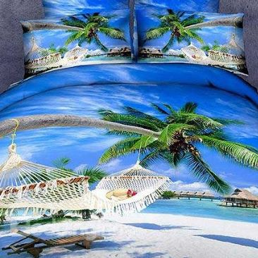 beach bedding set on sale