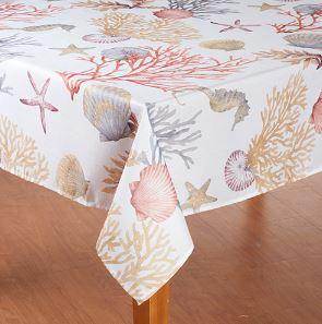 la mer tablecloth