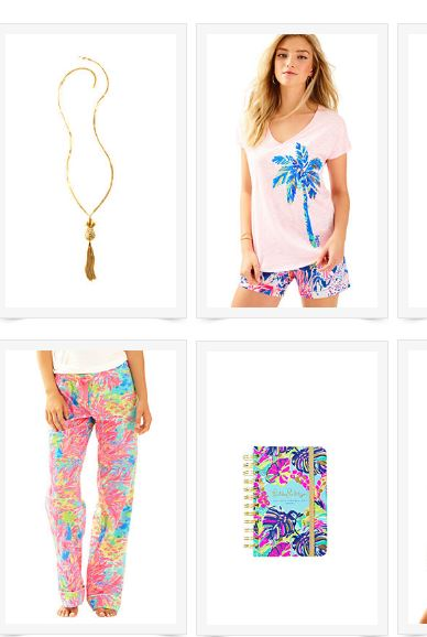 Lilly pulitzer cyber monday tropical clothing