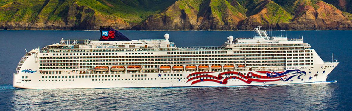 pride of america hawaii cruise