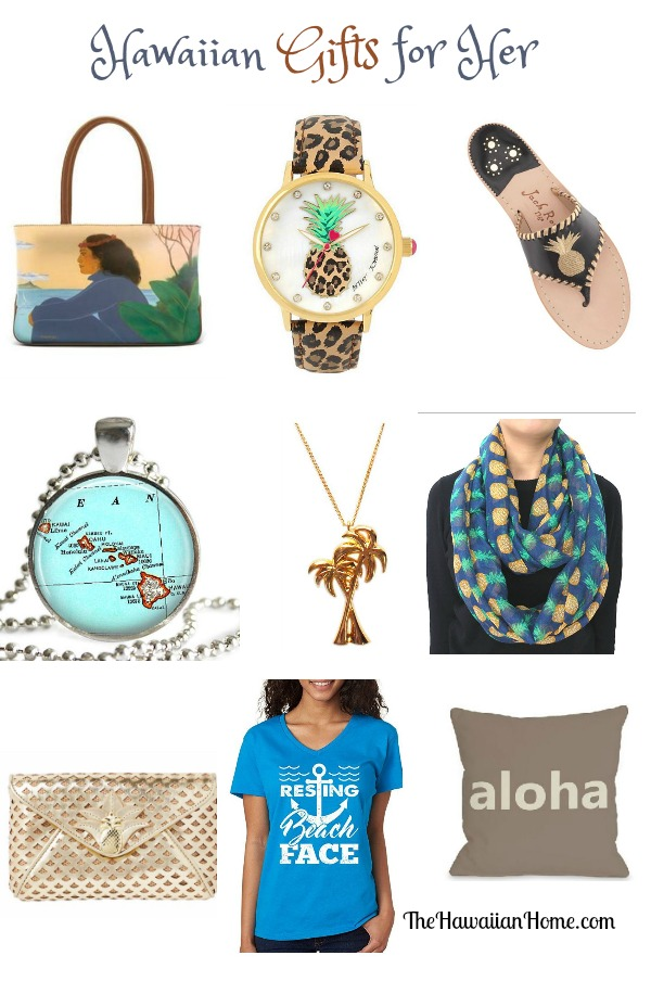 hawaiian-gifts-for-her