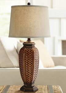 tropical lamp on sale