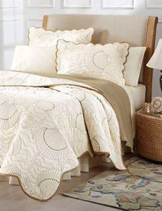 shell quilt