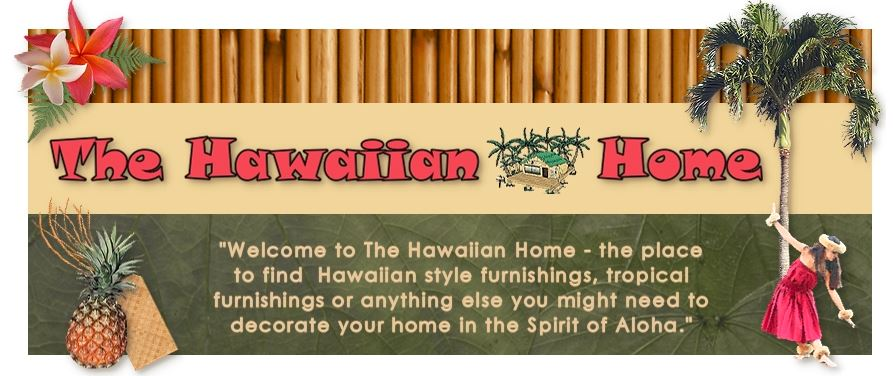 welcome to the hawaiian home