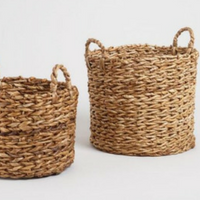 hawaiian baskets