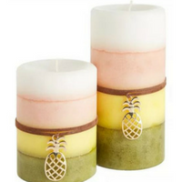 hawaiian candles