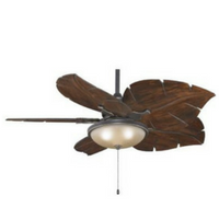 hawaiian ceiling fan