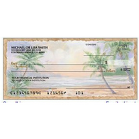 hawaiian checks