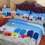 hawaiian beach bedding on sale