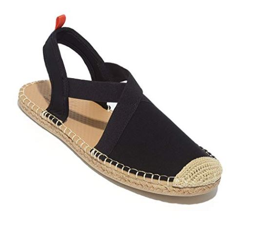 women's stylish water shoes