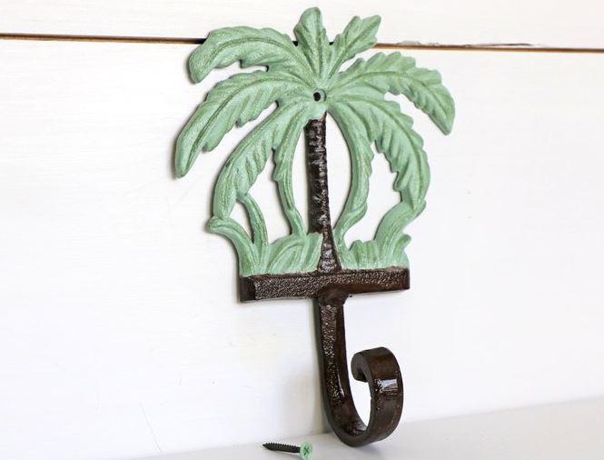 palm tree hook