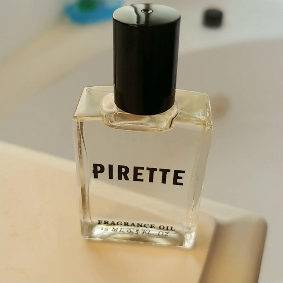 Pirette Surfer Girl Perfume